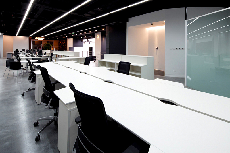 Project for NISSAN DESIGN Center Beijing  China. Furniture   Business Overview   KOKUYO WorldWide