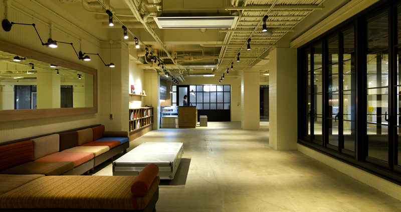Furniture business overview kokuyo worldwide for Design hotel kyoto